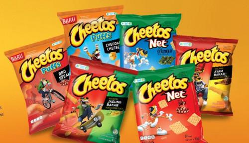 Indofood & PepsiCo Cerai Berujung Stop Produksi Lays hingga Cheetos, Investor Kecewa Berat?