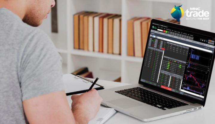 Membuka rekening saham MNC Sekuritas Bisa Melalui aplikasi MNC Trade New, Begini Caranya!