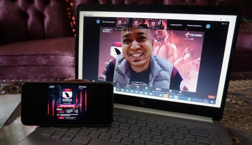 Telkomsel Hadirkan Kompetisi Game Online DGOne Cup Media Sumatera