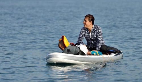 Susi Pudjiastuti Kenang Kebersamaan dengan Kolonel Laut Harry Setiawan yang Gugur