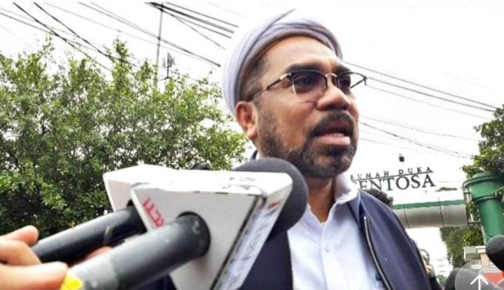 Perang Komentar Soal Tes KPK, 'Ocehan' Ngabalin Picu Kemarahan Muhammadiyah