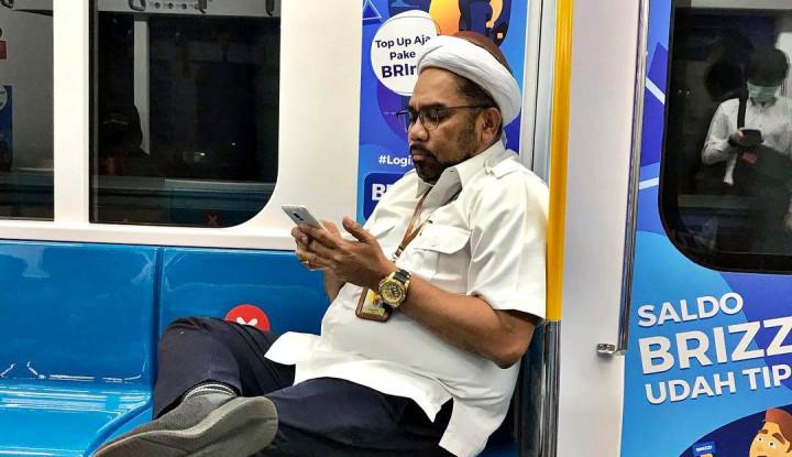 Ngabalin Katain Busyro Otak Sungsang, Orang Muhammadiyah Nyindir Gak Terima: Efek Makan Apa Ya?