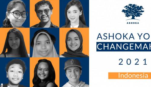 Sembilan Anak Muda Inspiratif dalam Ashoka Young Changemaker 2021