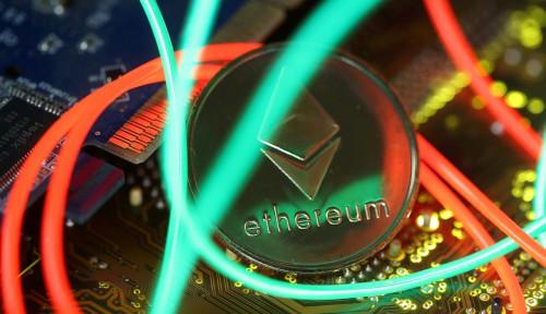 Jadi Korban Hacker, Jaringan Cryptocurrency Ini Rugi Ratusan Juta Dolar