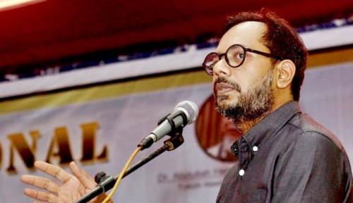 Penegakan Hukum Kasus Jiwasraya-Asabri Jadi Bukti Inkonsistensi, Haris Azhar: Investor Banyak Kabur