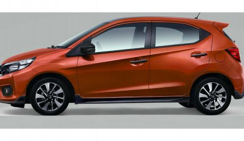 Awal Tahun, Honda Luncurkan Tiga Mobil Baru