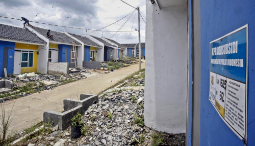Penyaluran KPR FLPP Joss, BTN Dapat Tambahan Kuota 18.500 Unit