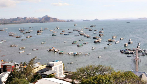 Penataan Labuan Bajo Sebagai Kawasan Pariwisata Premium Tetap Perhatikan Aspek Konservasi Lingkungan