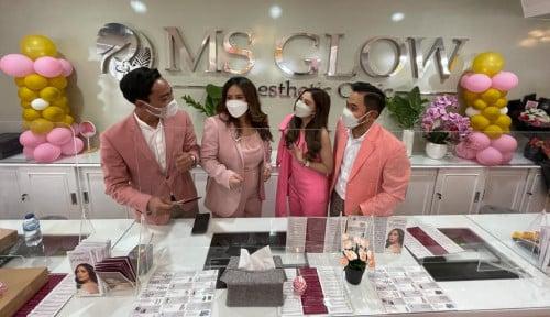 Buka Lagi Cabang di Medan, MS Glow Kembali Pekerjakan Teman-Teman Disabilitas