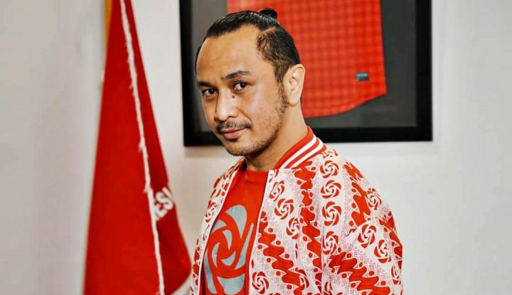 Giring & PSI Gagal Goreng Anies Baswedan, Hasilnya Berakhir Sia-sia Deh