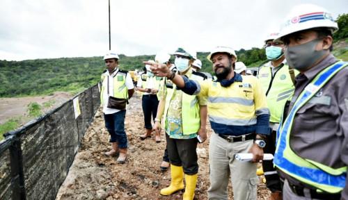 Program Padat Karya PUPR Sudah Serap 109.047 Pekerja