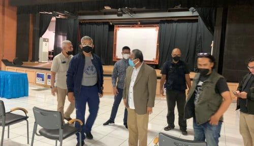 DPR Minta RRI Gali Potensi Musisi Bandung, Caranya...