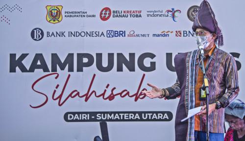 Sandiaga Uno Lirik Timur, Akui Siap Bangun Poltekpar Dukung SDM di Papua