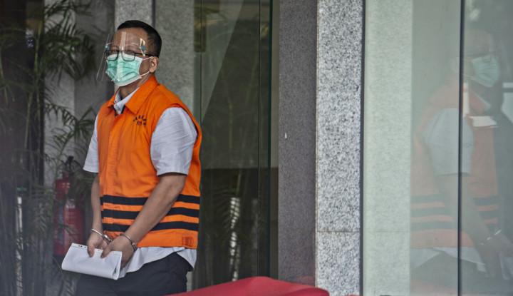 Dituding KPK Salahgunakan Kunjungan Online, Edhy Prabowo Bilang Cuma 'Say hello'