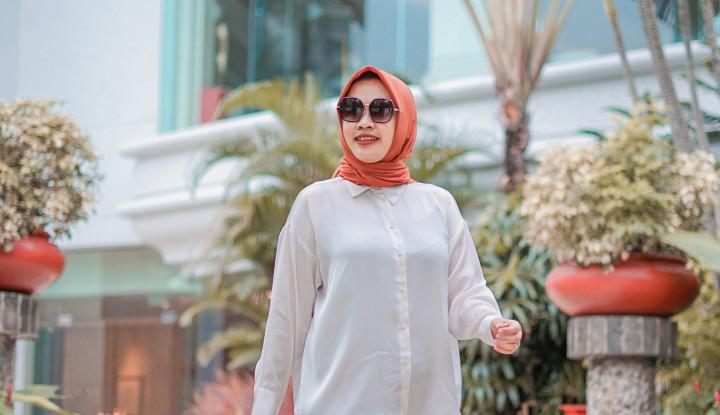 Foto Berita Kelola Bisnis Fesyen dengan Omzet Rp2 M per Bulan, Begini Jurus Jitu Wanita Ini