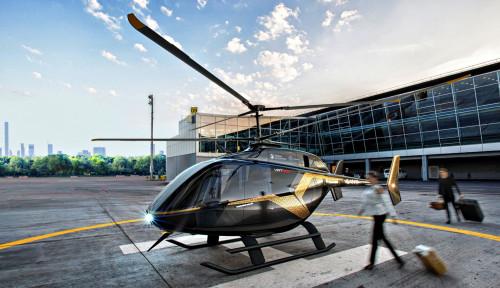 Belanja Gede-gedean, Ratusan Helikopter Rusia Seharga USD442 Juta Sukses Dijual ke UEA