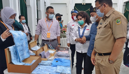 Ekspor Indonesia Jeblok Gegara Pandemi, Hipmikindo Angkat Bicara