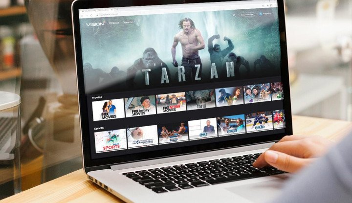 OOt Milik MNC Grup Gandengan Tangan Sama Layanan Streaming Video Punya Telkomsel Buat . . .