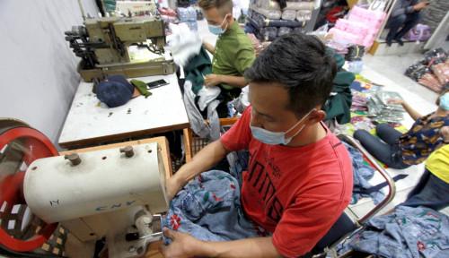 Sempat Tumbuh, Industri Tekstil Kembali Terpuruk, Ternyata Ini Sebabnya…