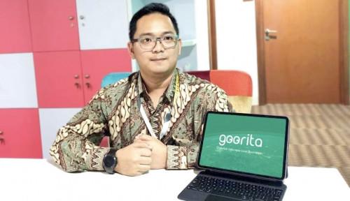 Goorita Targetkan 5.000 UMKM Rambah Pasar Global