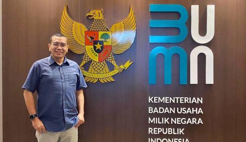 Kementerian BUMN Bantah Ada Pegawai BUMN Terlibat Insiden Bom Gereja Makassar