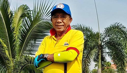 Pilih Kalem Balas Serangan Max Sopacua, Politikus Demokrat: Sehat Selalu