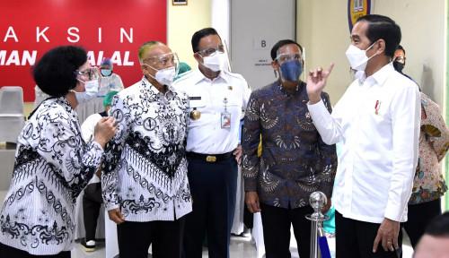 Mulai dari Jokowi, Mas Anies, dan 3 Menterinya Jokowi Divonis Melawan Hukum, Astaga! Sanksinya..