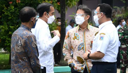 Mas Gibran Sudah Puji-Puji Mas Anies, Sekarang Mas Anies Dong Akui Kesuksesan Jokowi, Berani Gak?