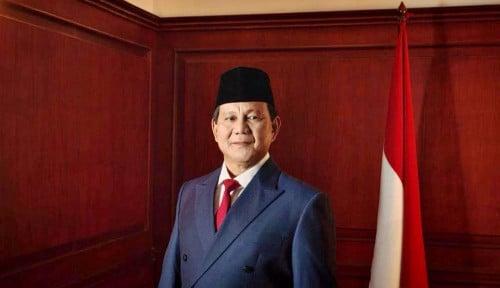 Prabowo Betah di Puncak, Ganjar Kalahkan Anies Baswedan