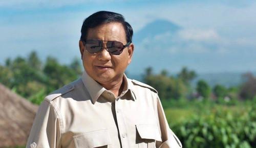 Terbongkar Strategi Prabowo Subianto di Pilpres 2024, Mengincar Basis Massa Islam dari Kalangan...