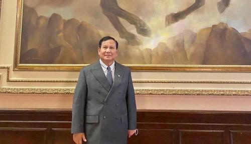 Cerita Prabowo Subianto, Kagum dan Idolakan Mertua SBY
