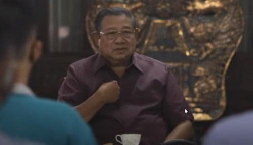 Ngaku Partainya Miskin, Tuan Cikeas SBY Teriak: Demokrat Not For Sale!