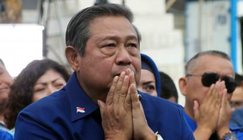 Prahara Kudeta AHY, SBY Ungkit-ungkit Pengalamannya Pimpin RI 2 Periode