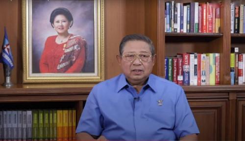 Turun Gunung SBY Langsung Sebut Nama, Roy Suryo: Sudah Keterlaluan...