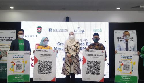 BI Jabar Digilitalisasi Transaksi Kuliner dan Transportasi Kabupaten Purwakarta