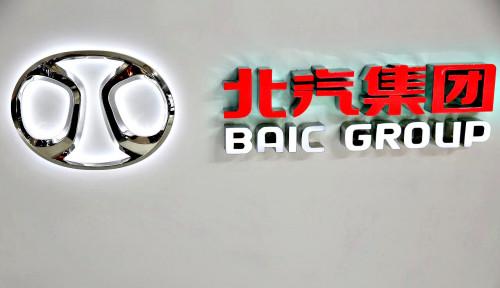 Kisah Perusahaan Raksasa: Beijing Automotive, Produsen Mobil China yang Kekayaannya Terus Meningkat