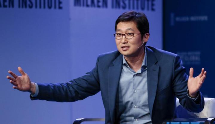 Foto Berita Gokil! Bisnis e-Commerce Bikin Pendirinya Berharta Ratusan Triliun!