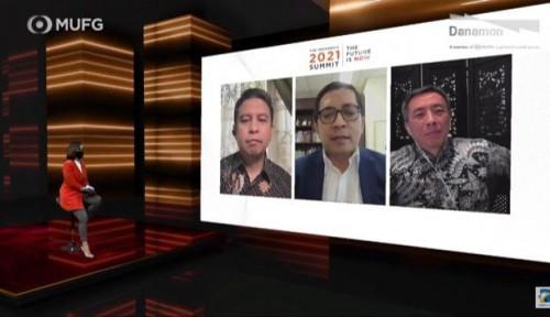 Ketje! Erick Thohir Sabet Nobel Bidang Ekonomi dalam Ajang The Indonesia 2021 Summit