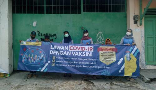 Bantu Cegah Penyebaran COVID-19, Kelompok 25 KKN UNS Gelar Rentetan Kegiatan Ini