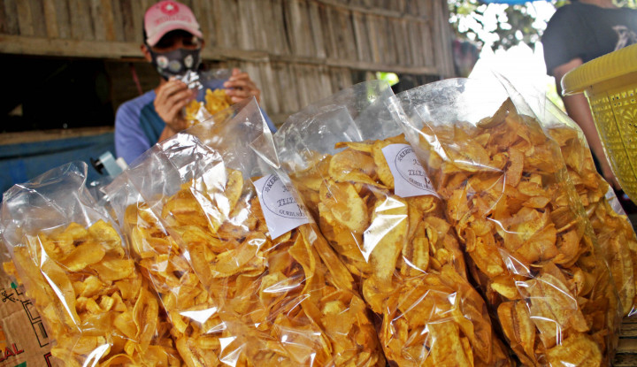 Pemerintah Kembangkan Ekosistem Produk Halal Melalui UMKM