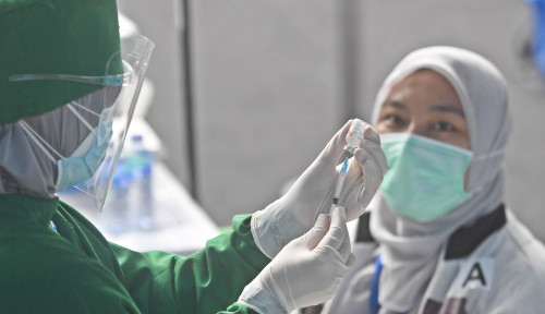 Jubir: Vaksinasi Gotong Royong Tak Akan Ganggu Vaksinasi Gratis