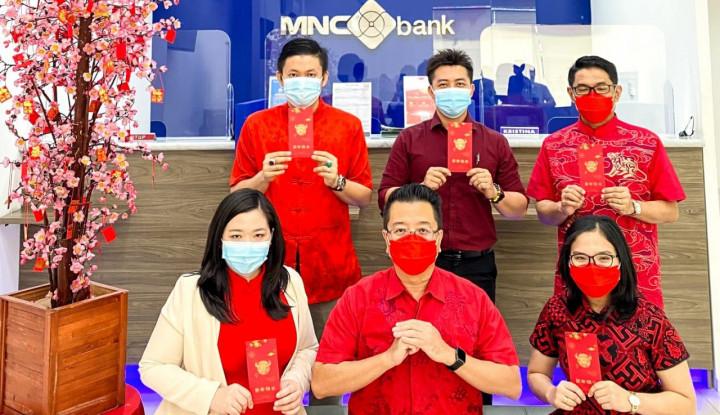 Perhatian Warga Medan, MNC Bank Gelar Arisan Bagi Bagi Hoki 88!