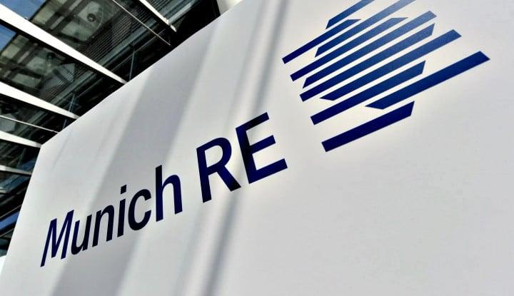 Kisah Perusahaan Raksasa: Munich Re Group, Asuransi Asal Jerman Pesaing Allianz