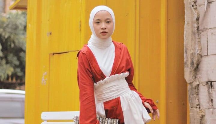 Jari Pedas Netizen Samber Nissa Sabyan: Itulah Gak Sayang Orang Tua...