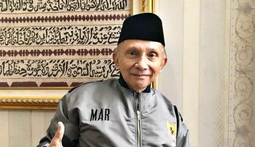 Mantap Langsung Gercep, PKS Siap Kolaborasi dengan Partai Besutan Amien Rais!