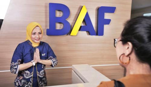 Jurus BAF di 2021: Simplifikasi Struktur Perusahaan dan Diversifikasi Bisnis