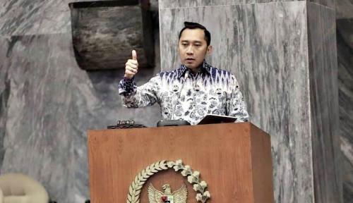 Putra SBY Sentil Pemerintahan Jokowi: Proyek Kecil Saja Tidak Tuntas...