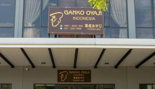 Ganko Oyaji Buka Toko Perdana di Indonesia