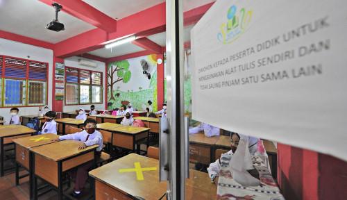 Terlalu Lama Tak Sekolah, Guru Sebut Ada Dua Siswa yang Lupa Jalan dan Nyasar