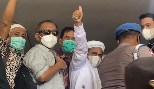 Polemik Legalisasi Miras, Habib Rizieq Teriak Kencang: Bertentangan dengan Pancasila!